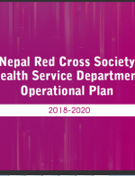 Heath operational plan
