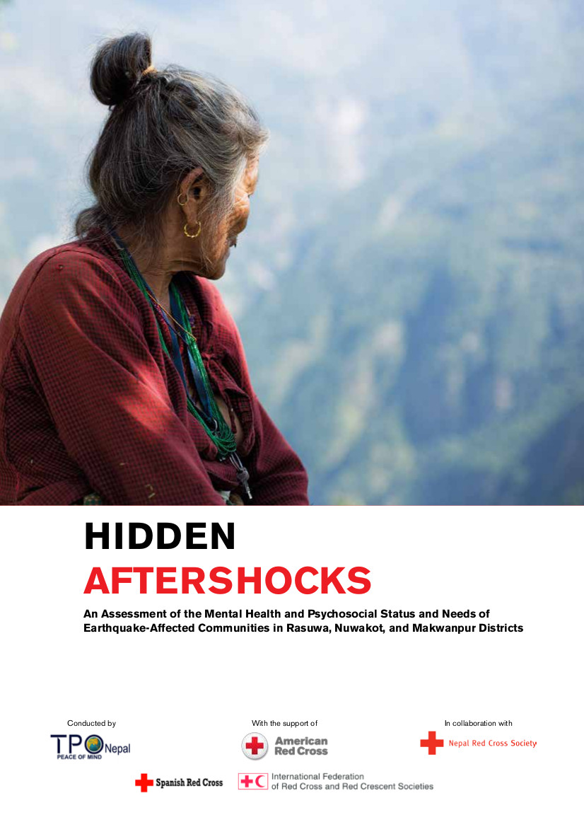 Hidden Aftershocks Full Report